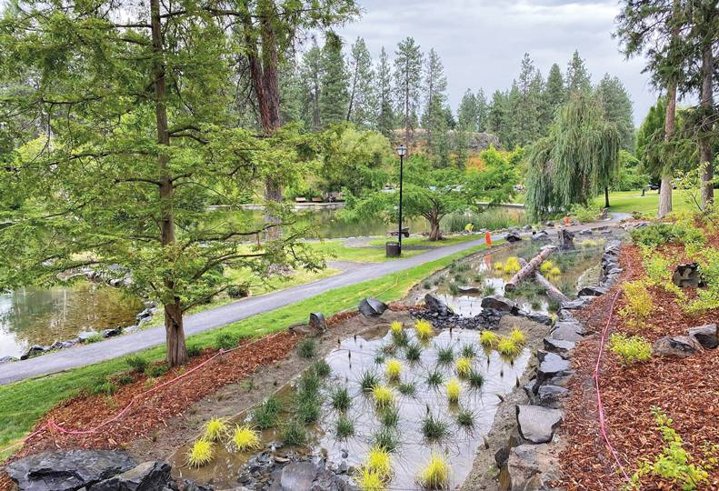 Landscape Architecture Firm Ahbl Plans To Grow Spokane Journal Of Business