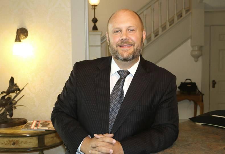 Veteran Criminal Defense Attorney Opens Own Office Spokane