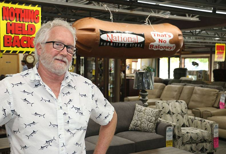 No Baloney National Furniture To Go Out Of Business Spokane