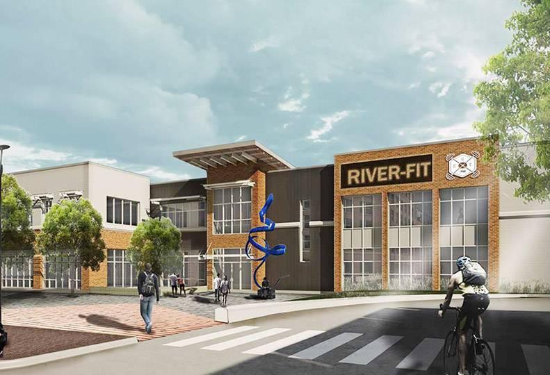 More Construction Anticipated On Wsu Spokane Campus Spokane