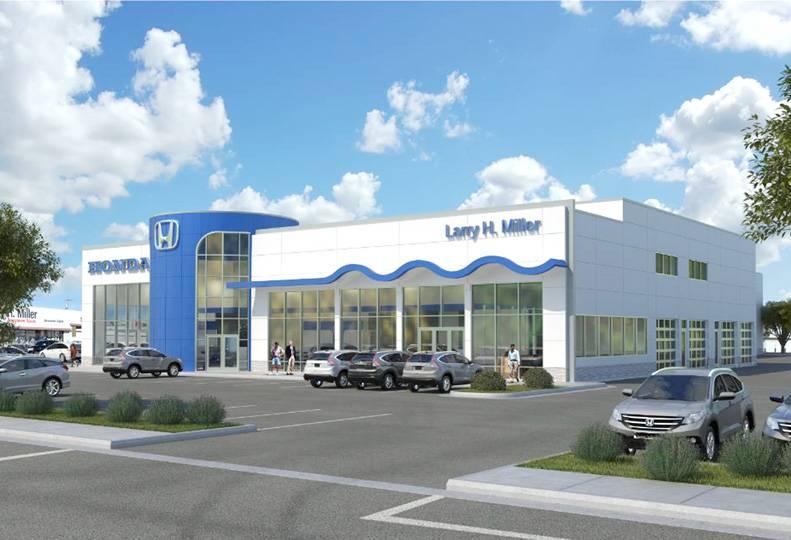 larry h miller to swap remodel downtown spokane dealership sites spokane journal of business. Black Bedroom Furniture Sets. Home Design Ideas