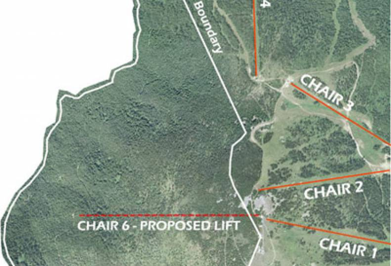 Mt. Spokane ski expansion plan advances