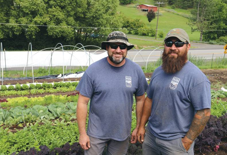 Vets on the Farm expands beyond Spokane County