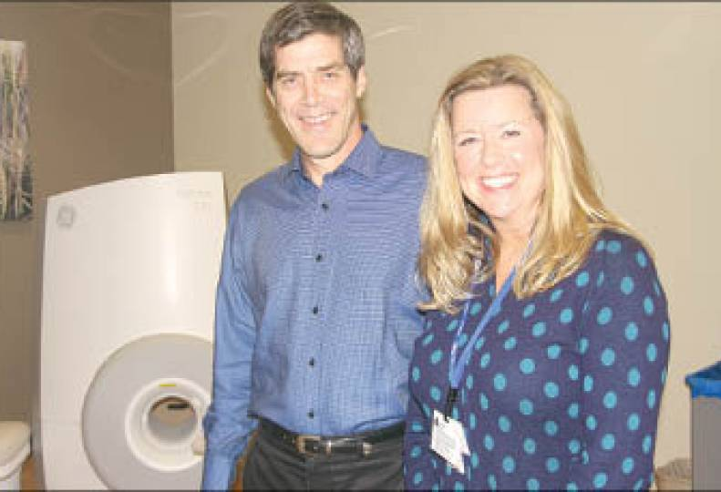 Inland Imaging installs arm-leg MRI at Holy Family