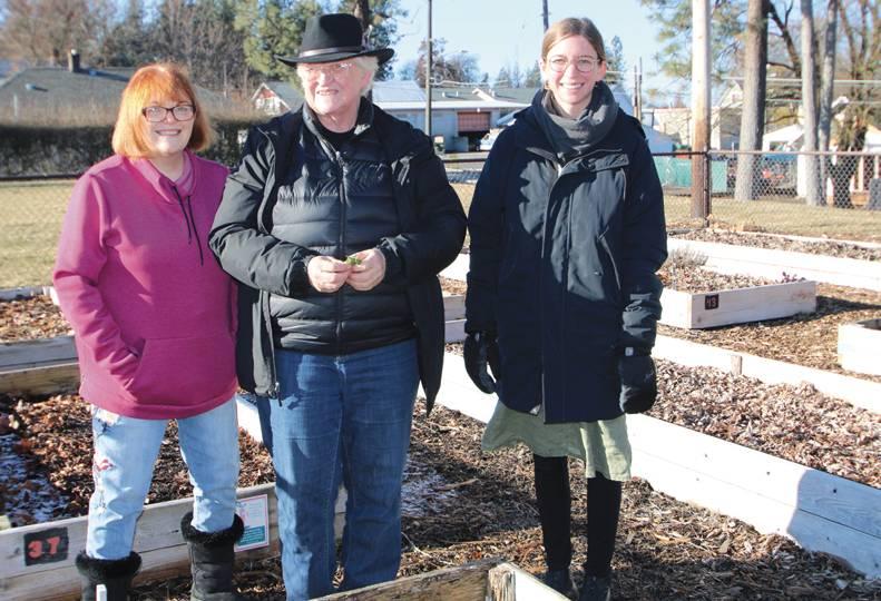 Community gardening has increased sevenfold in Spokane area