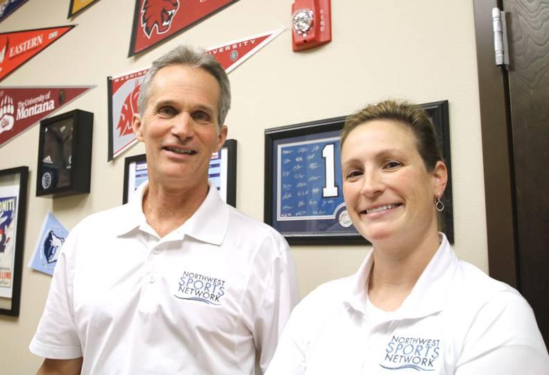 Northwest Sports Network partnership expands > Spokane