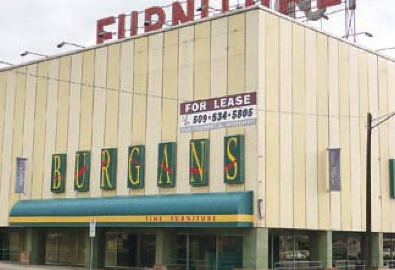 Furniture Stores Feel The Pinch Spokane Journal Of Business