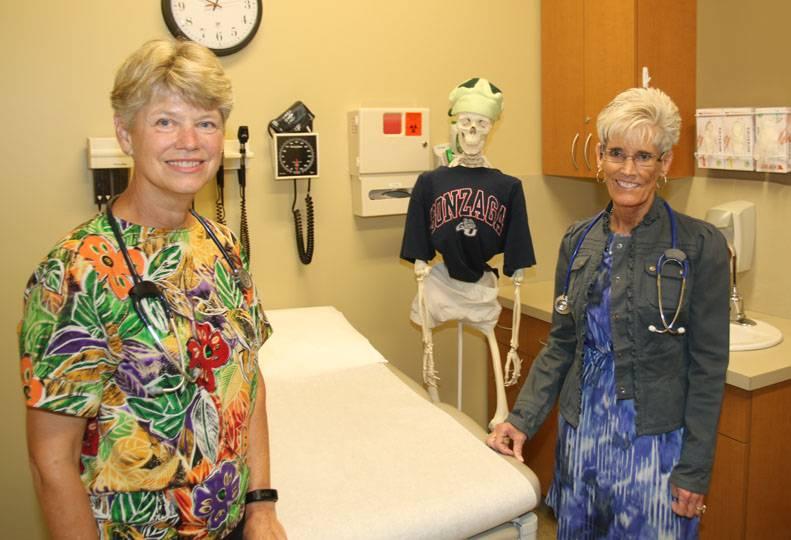 Gonzaga University – Online Master of Science in Nursing ...