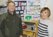 Newman Lake couple builds first-aid supply business