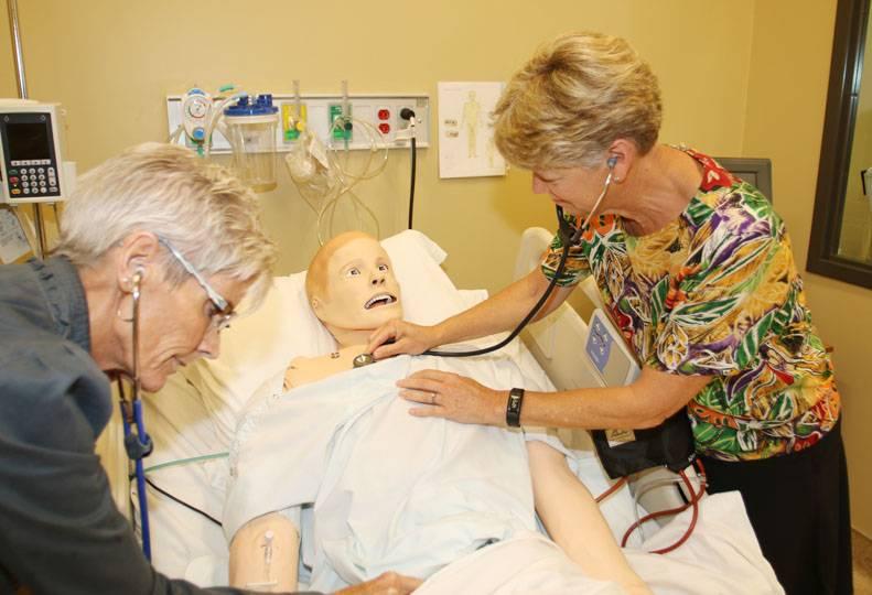 Gonzaga Nursing - Home | Facebook